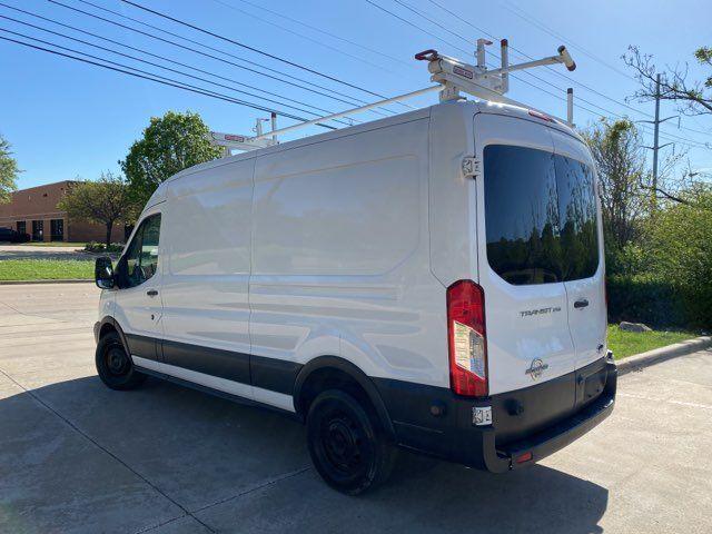 2015 Ford Transit Cargo Van in Carrollton, TX 75006