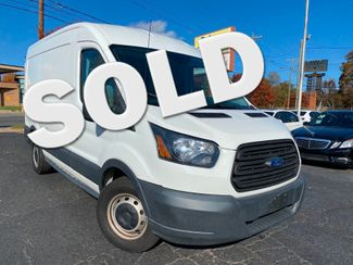 2015 Ford Transit Cargo Van in Charlotte, NC