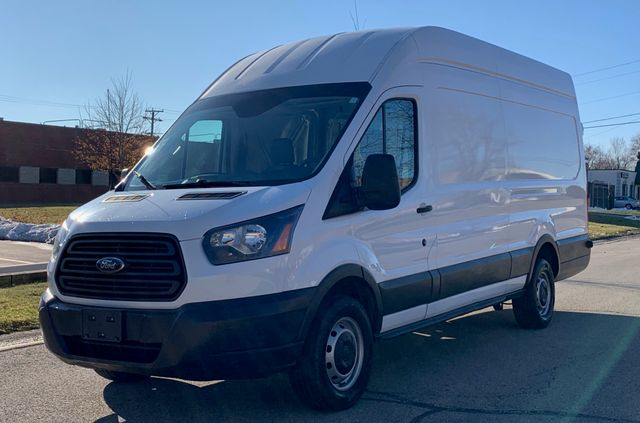 2015 Ford Transit Cargo Van Chicago, Illinois