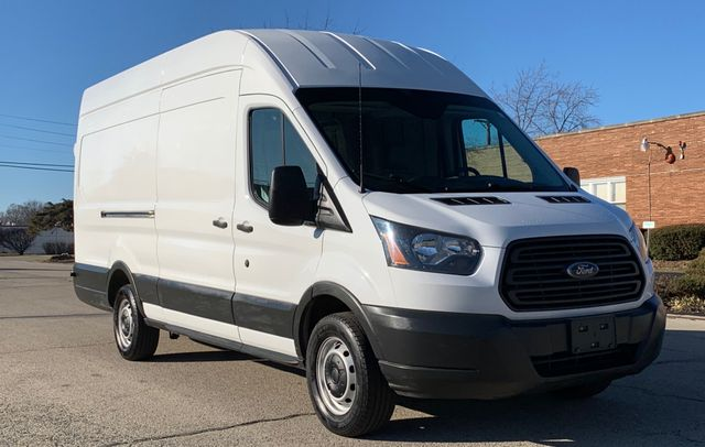 2015 Ford Transit Cargo Van Chicago, Illinois 1