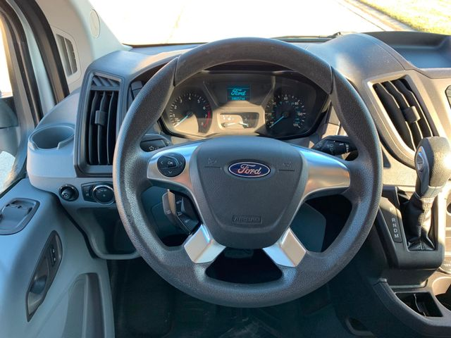 2015 Ford Transit Cargo Van Chicago, Illinois 14