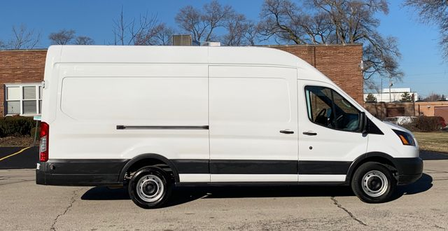 2015 Ford Transit Cargo Van Chicago, Illinois 2