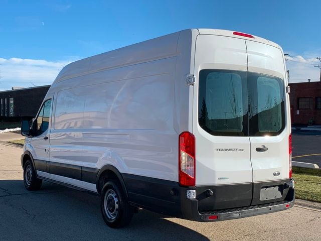 2015 Ford Transit Cargo Van Chicago, Illinois 4