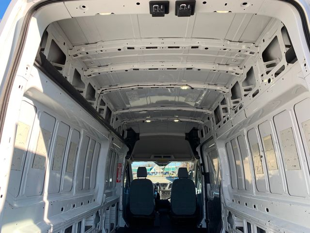 2015 Ford Transit Cargo Van Chicago, Illinois 7