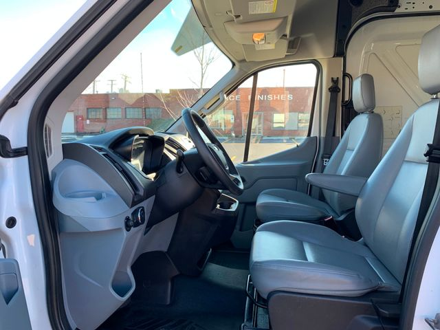 2015 Ford Transit Cargo Van Chicago, Illinois 8