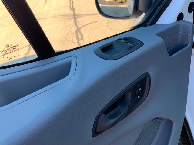 2015 Ford Transit Cargo Van Chicago, Illinois 9