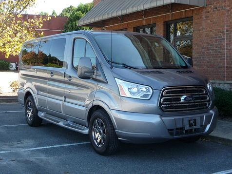 2015 Ford Transit Cargo Van  in Flowery Branch, Georgia
