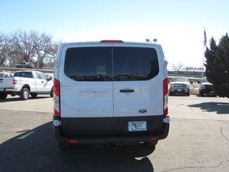 2015 Ford Transit Cargo Van 150  Glendive MT  Glendive Sales Corp  in Glendive, MT
