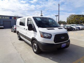 2015 Ford Transit Cargo Van in Houston, TX