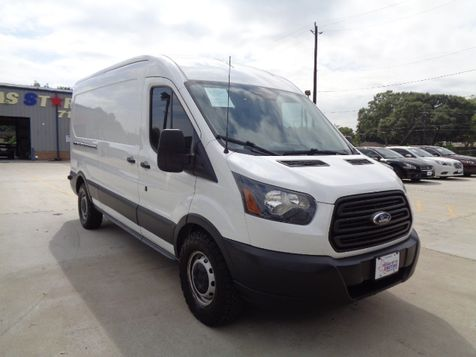 2015 Ford Transit Cargo Van T-250 in Houston