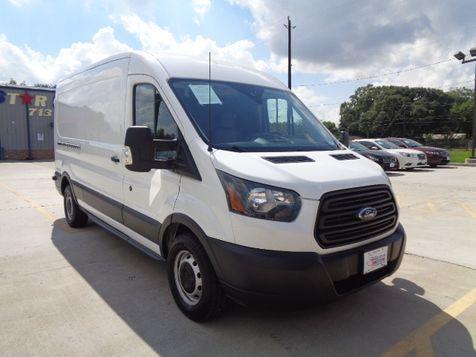 2015 Ford Transit Cargo Van T-350 in Houston
