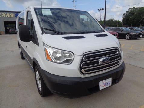 2015 Ford Transit Cargo Van T-150 in Houston