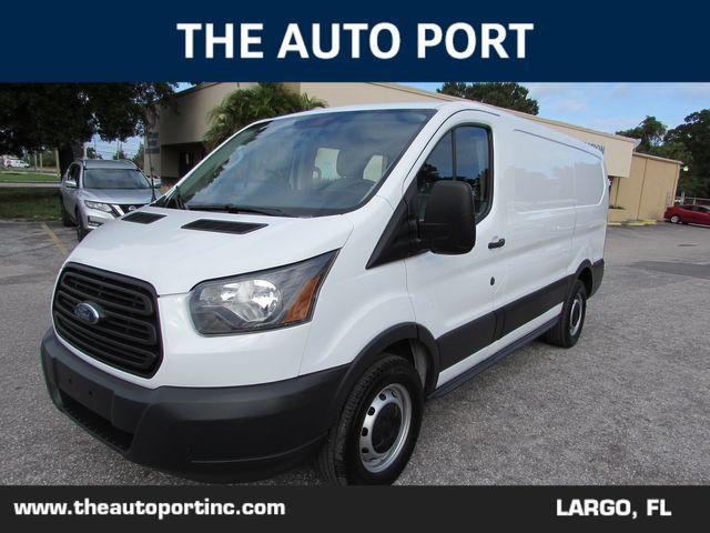 2015 Ford Transit Cargo Van in Largo, Florida 33773