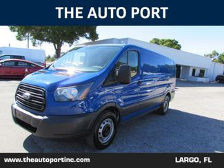 2015 Ford Transit Cargo Van in Largo, Florida 33773