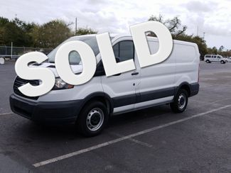 2015 Ford Transit Cargo Van Base Madison, NC