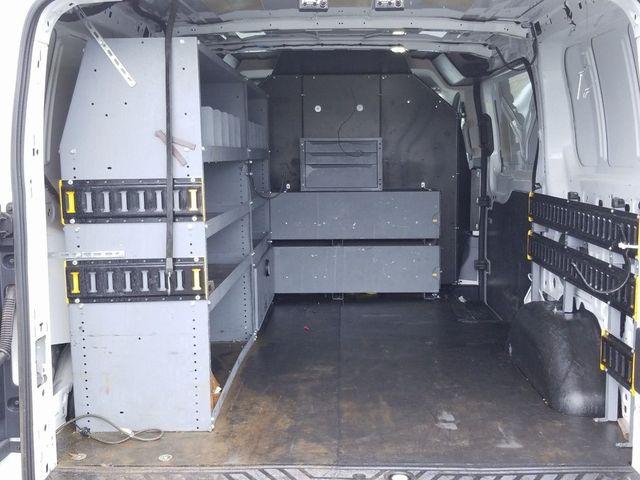 2015 Ford Transit Cargo Van Base Madison, NC 1