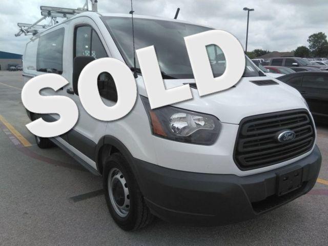 2015 Ford Transit Cargo Van Base Madison, NC