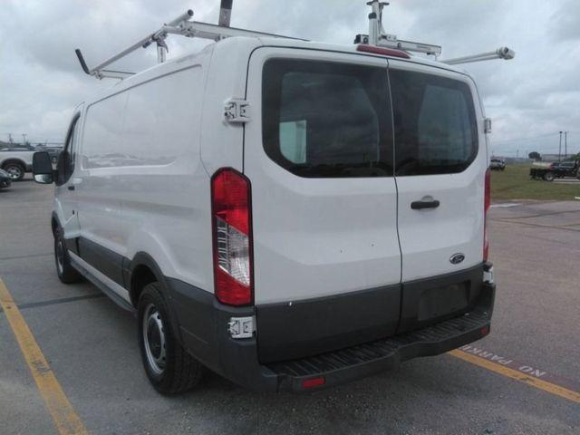 2015 Ford Transit Cargo Van Base Madison, NC 2
