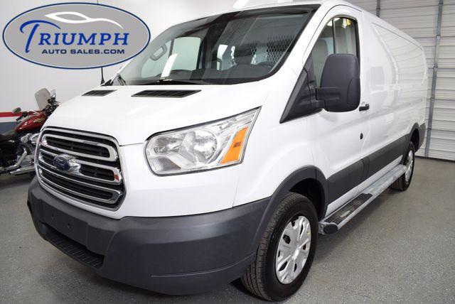 2015 Ford Transit Cargo Van 250