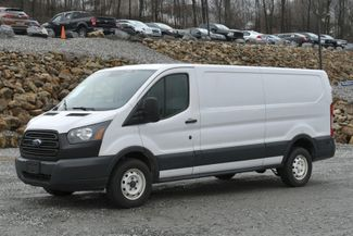 2015 Ford Transit Cargo Van T250 Low Roof Naugatuck, Connecticut