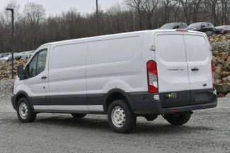 2015 Ford Transit Cargo Van T250 Low Roof Naugatuck, Connecticut 2