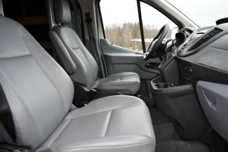 2015 Ford Transit Cargo Van T250 Low Roof Naugatuck, Connecticut 9