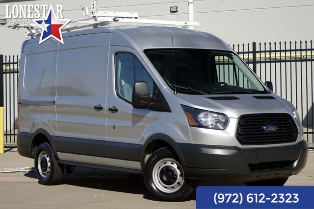 2015 Ford Transit Cargo Van Medium Roof in Plano, Texas 75093