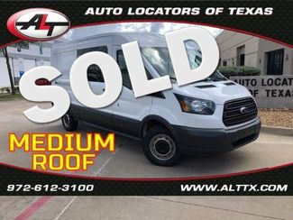 2015 Ford Transit Cargo Van Cargo | Plano, TX | Consign My Vehicle in  TX