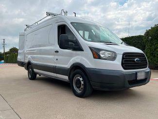 2015 Ford Transit Cargo Van 250 MR VAN in Plano, TX 75093