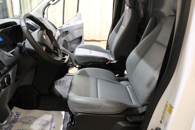2015 Ford Transit Cargo Van in Roscoe, IL 61073