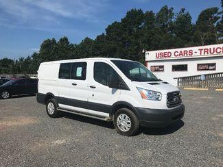 2015 Ford Transit Cargo Van 250 Van Low Roof 60/40 Pass.130-in. WB in Shreveport LA, 71118