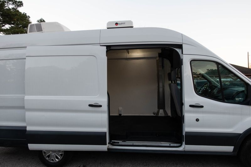 2015 Ford Transit Cargo Van    Texas  EURO 2 MOTORS  in , Texas