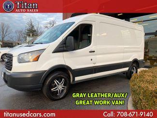 2015 Ford Transit Cargo Van in Worth, IL 60482