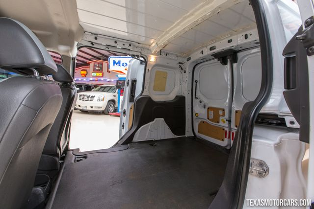 2015 Ford Transit Connect XL in Addison Texas, 75001