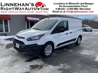 2015 Ford Transit Connect in Bangor, ME
