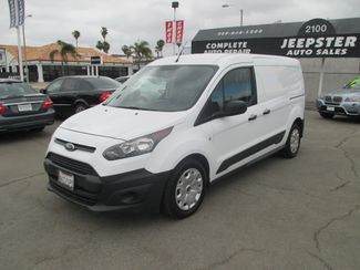 2015 Ford Transit Connect LWB XL in Costa Mesa California, 92627