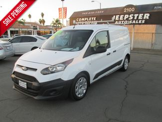 2015 Ford Transit Connect XL in Costa Mesa California, 92627