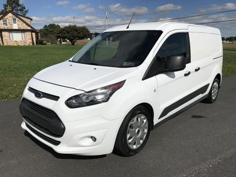 2015 Ford Transit Connect XLT in Ephrata