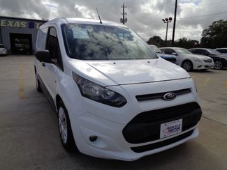 2015 Ford Transit Connect in Houston, TX