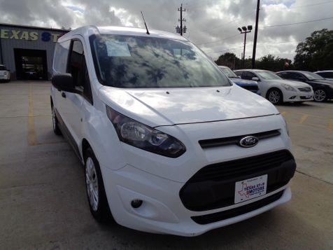 2015 Ford Transit Connect XLT in Houston