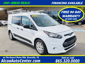 2015 Ford Transit Connect XLT 1.6L ECOBOOST in Louisville, TN 37777