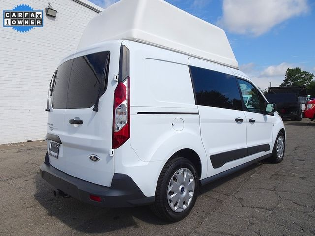2015 Ford Transit Connect XLT Madison, NC 2