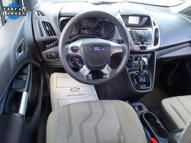 2015 Ford Transit Connect XLT Madison, NC 26