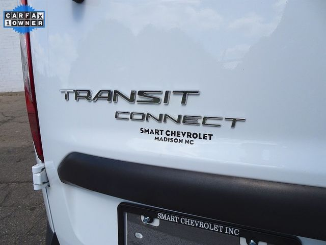 2015 Ford Transit Connect XLT Madison, NC 29