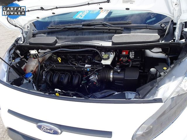 2015 Ford Transit Connect XLT Madison, NC 35
