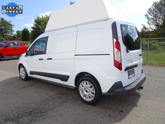 2015 Ford Transit Connect XLT Madison, NC 4