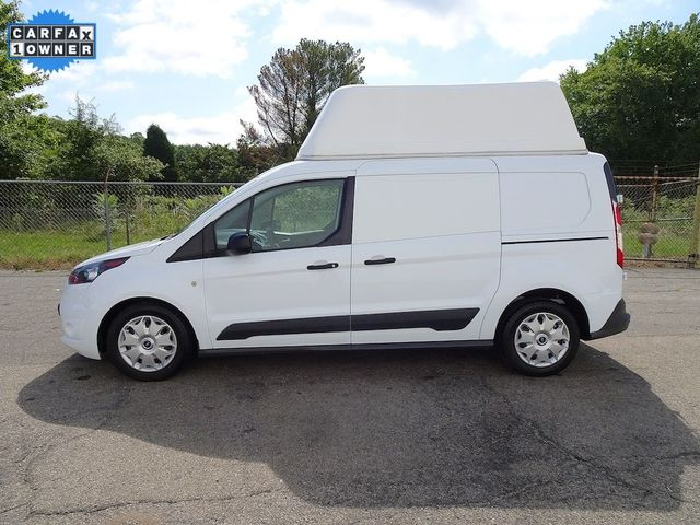 2015 Ford Transit Connect XLT Madison, NC 5