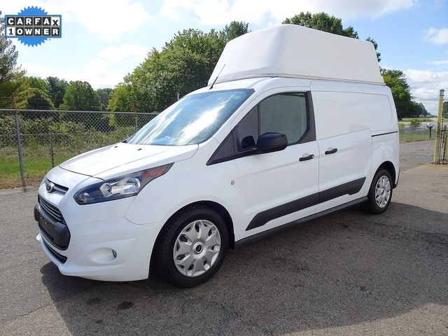 2015 Ford Transit Connect XLT Madison, NC 6