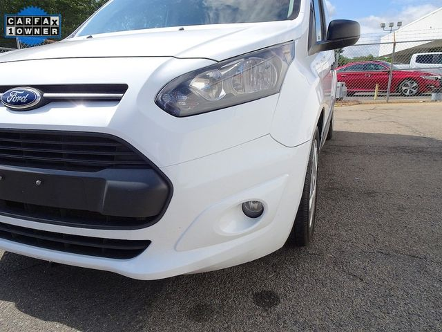 2015 Ford Transit Connect XLT Madison, NC 9