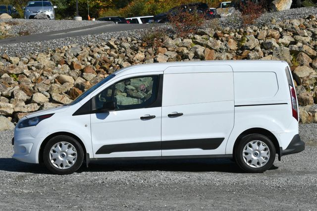 2015 Ford Transit Connect XLT Naugatuck, Connecticut 1